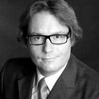 Portrait Dr. Veit Denzer
